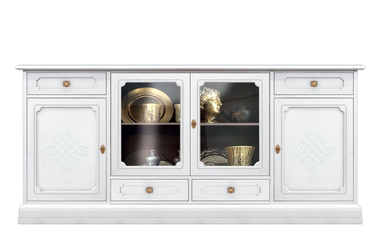 Sideboard 4 Türen klassischen Stil YOU
