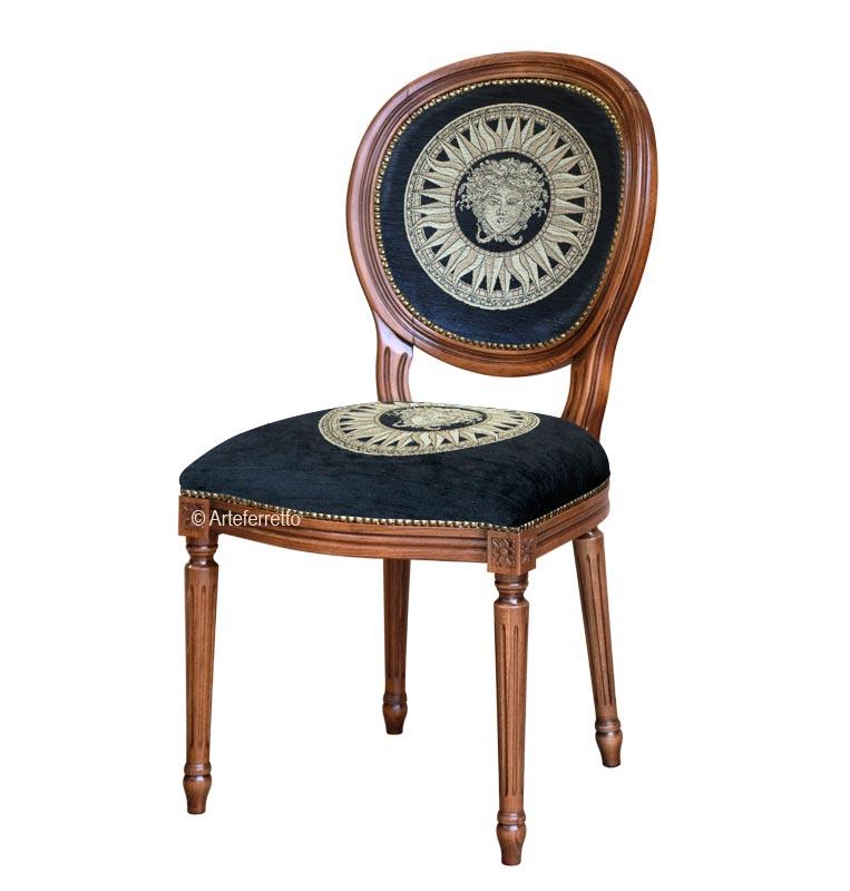 Eleganter Stuhl Versus Imperum Top