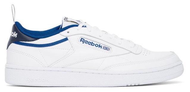 Sneakers Uomo Reebok Club C 85 M FX4968  -20
