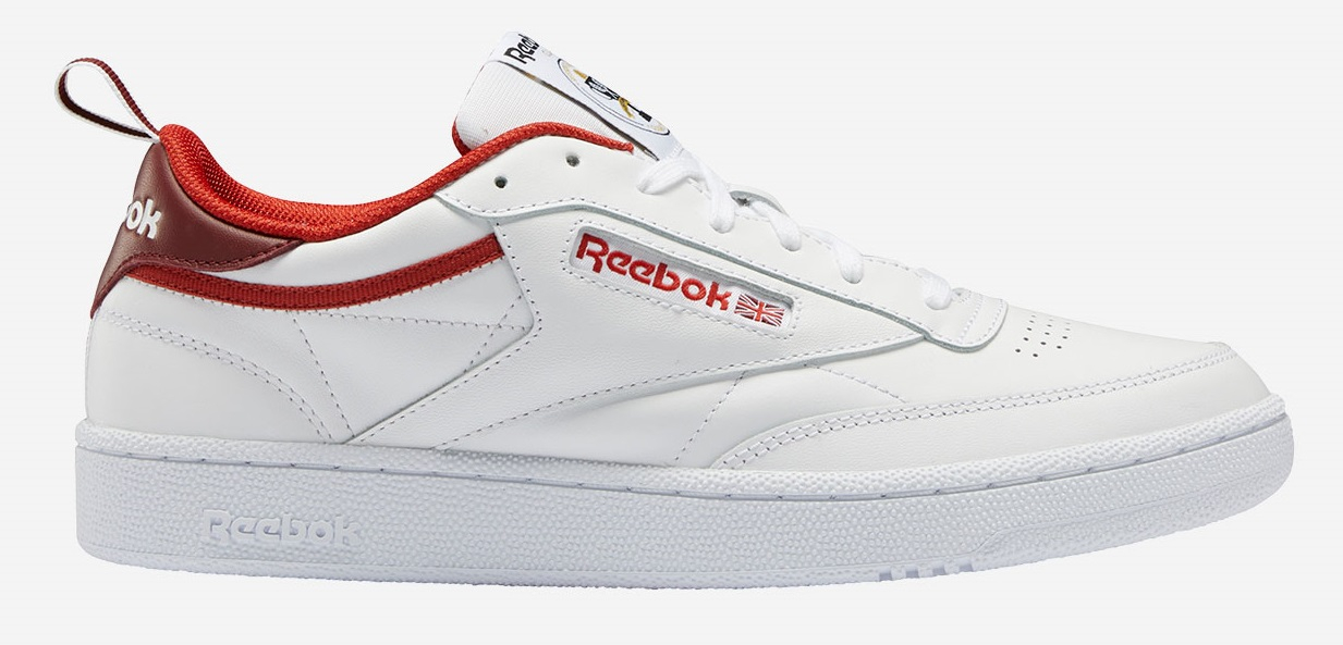 Sneakers Uomo Reebok Club C 85 M FX4969  -20