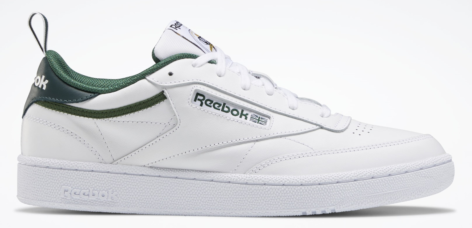 Sneakers Uomo Reebok Club C 85 M  -20