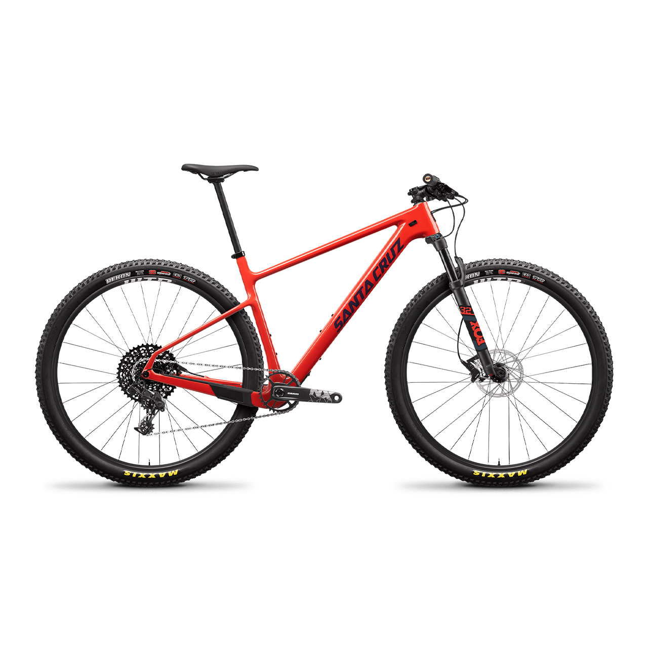 Santa Cruz HIGHBALL C R WC 29