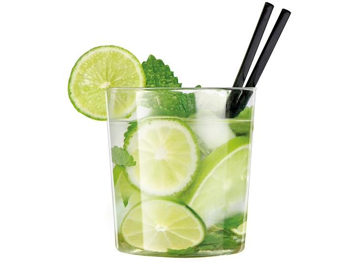 Bicchiere vetro leggero 35cl