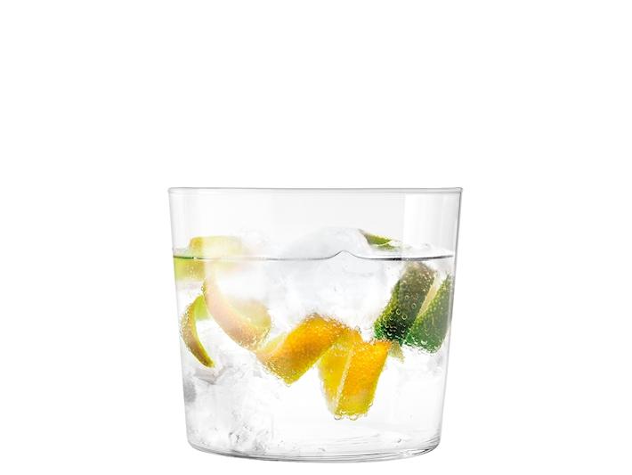Bicchiere vetro leggero 27cl