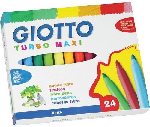 AST. 24 GIOTTO TURBO MAXI 455000
