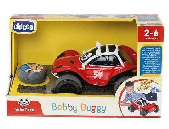CHICCO BOBBY BUGGY RC 09152 ARTSANA CHICCO
