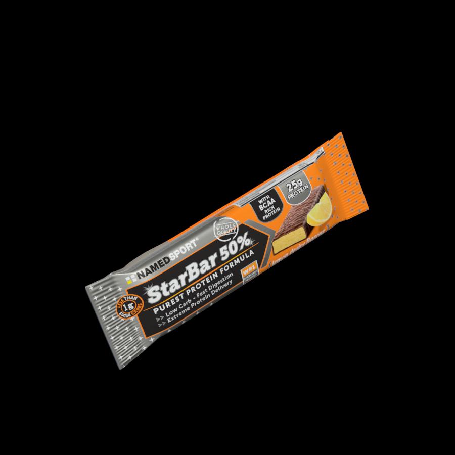 NAMEDSPORT STARBAR 50% LEMON DESIRE - 50G
