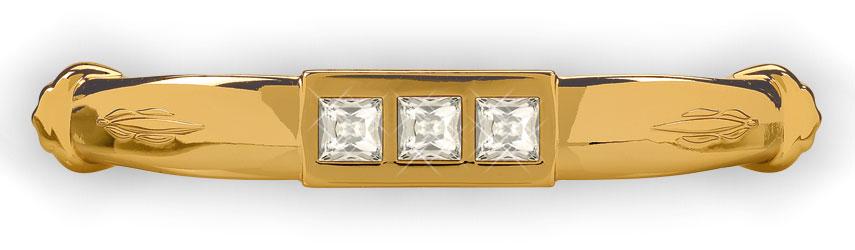 maniglia oro