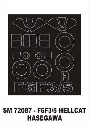 F6F 3/5 HELLCAT