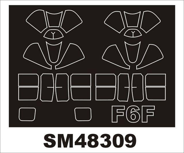 F6F HELLCAT EDUARD
