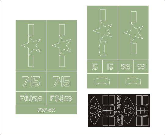 F6F5N HELLCAT