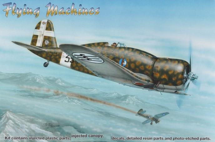 FIAT G.50 II SERIE