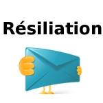 resiliation