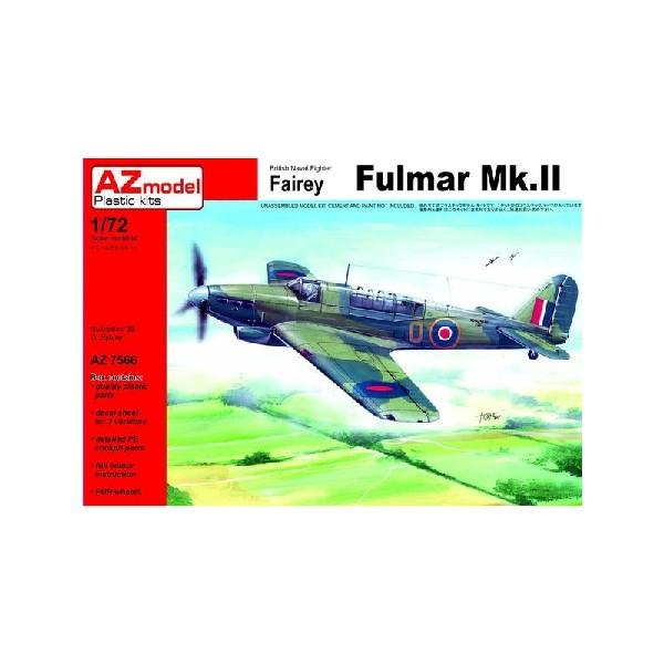 FULMAR MK.I