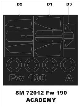 FW 190