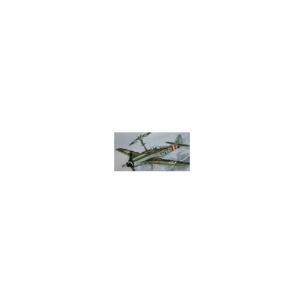 FW 190 D9 BARKHORN