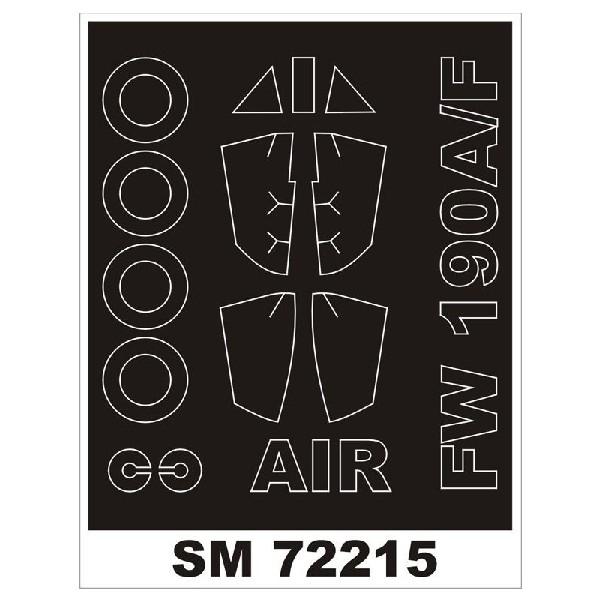 FW 190A-F