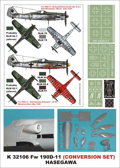 FW 190D-11