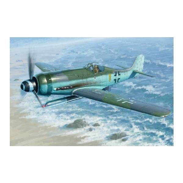 FW 190D-12 R14