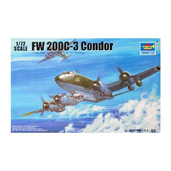 FW 200C-3 CONDOR