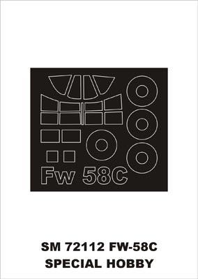 FW 58 C WEIHE