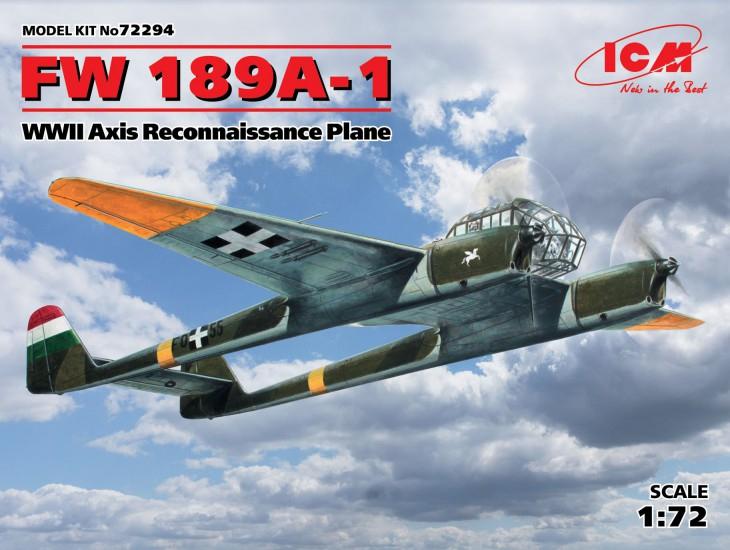 FW-189A-1