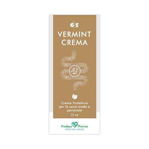 GSE Vermint Crema - tubo da 75 ml
