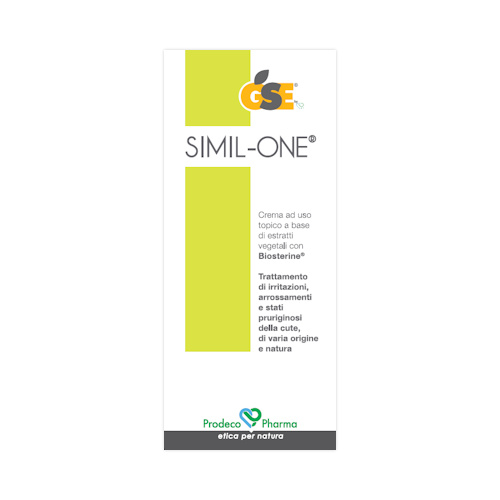 GSE Simil-ONE® - tubo da 30 ml