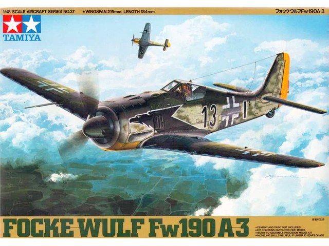 FW-190 A3