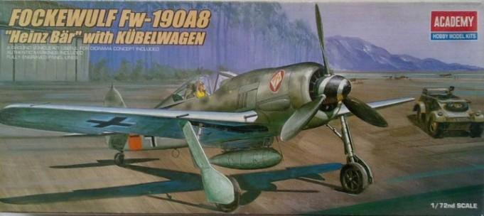 FW-190A8