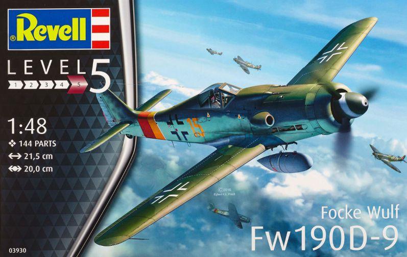 FW190 D-9