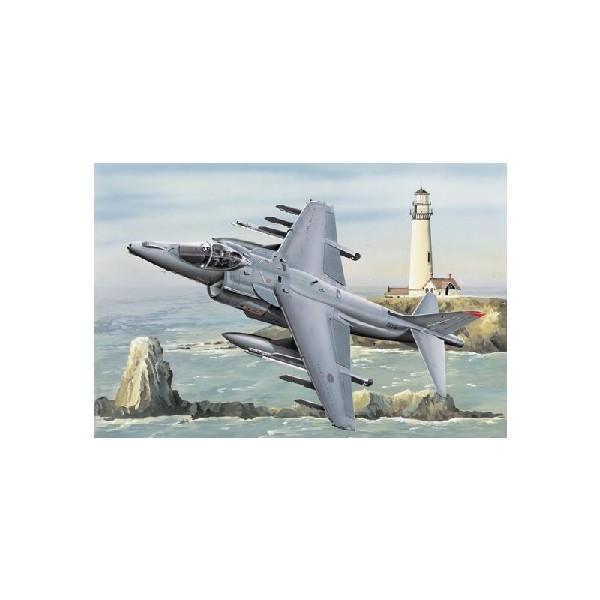 G.R.MK7 RAF HARRIER