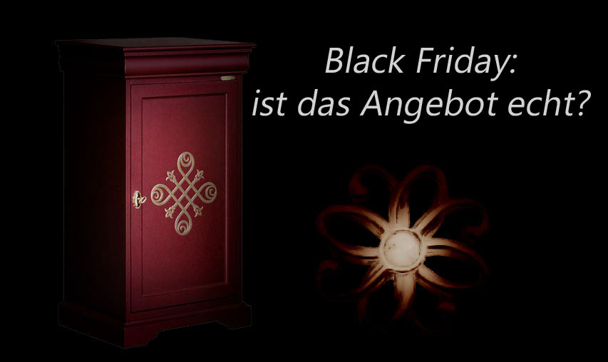 Black Friday echte Angebote
