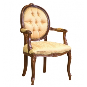 Klassischer Sessel, Arteferretto