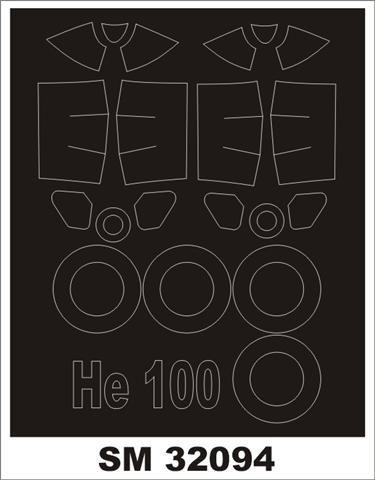 HE 100 / SPECIAL