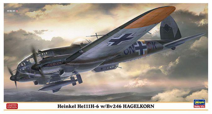 HE 111H-6 W/BV246