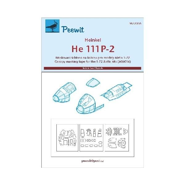 HE 111P-2