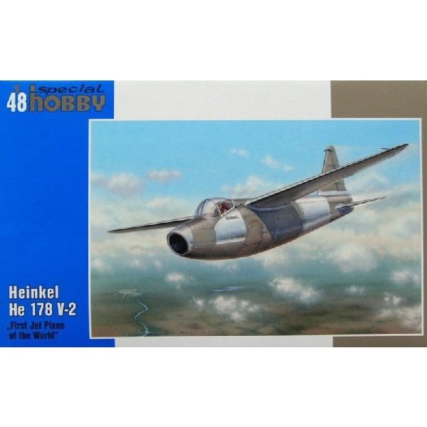 HE 178 V-2