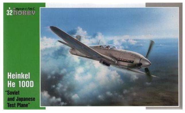He-100D