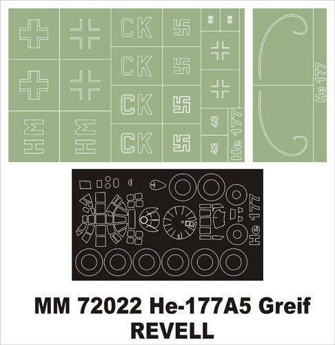 HE-177A5 GREIF
