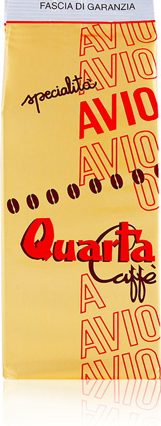 Caffè Avio - Quarta Caffè