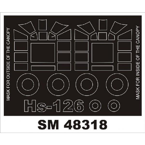 HS 126 ICM