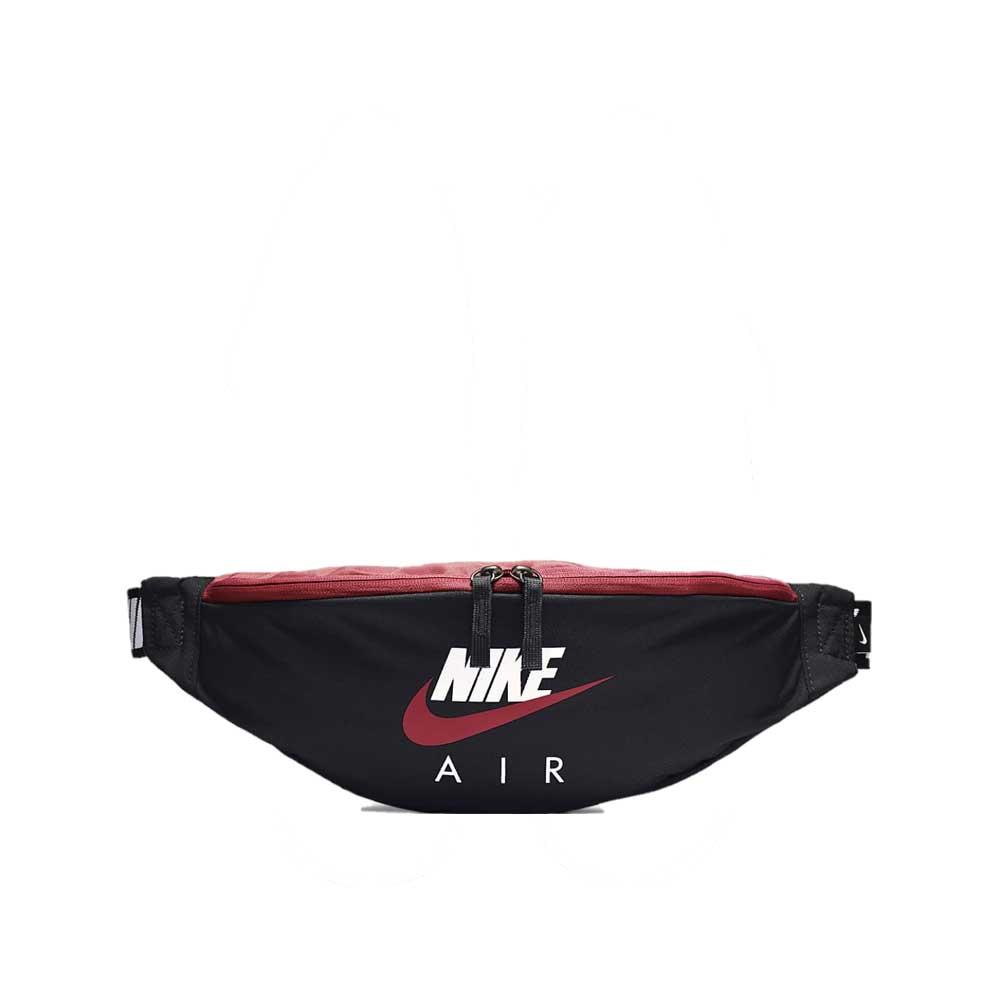Nike Air Marsupio Red Black Unisex