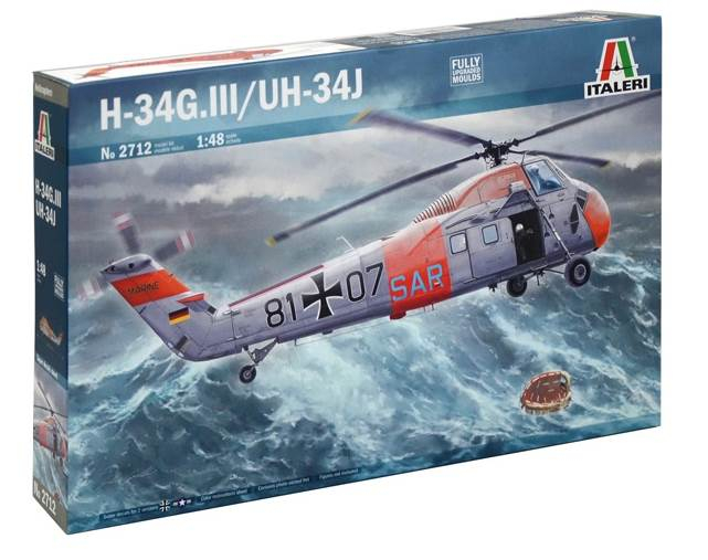 H-34G.LLL/UH-34J