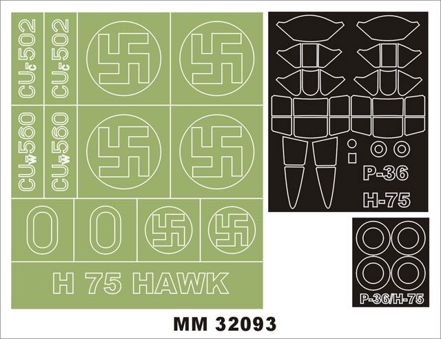 H-75 HAWK (FINLAND)