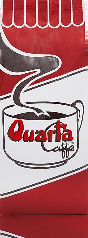 Qualità Rossa - Quarta Caffè