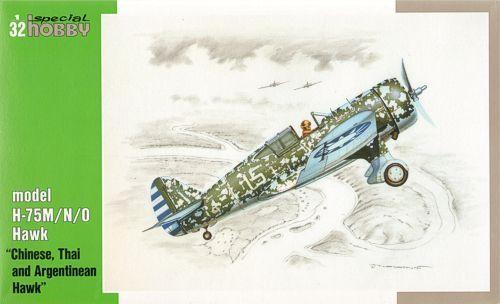 H-75M/N/O HAWK