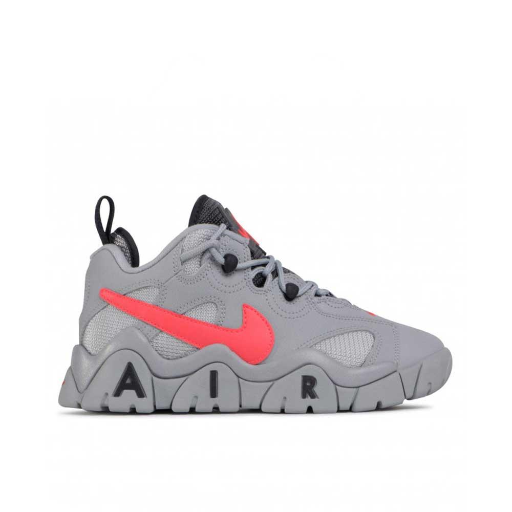 Nike Air Barrage Low Grey Junior
