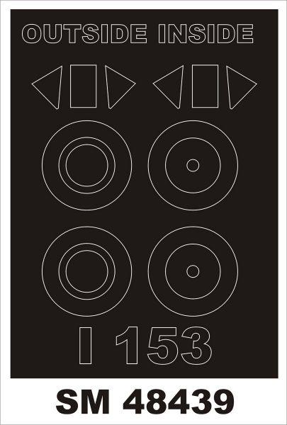 I-153 CHAIKA