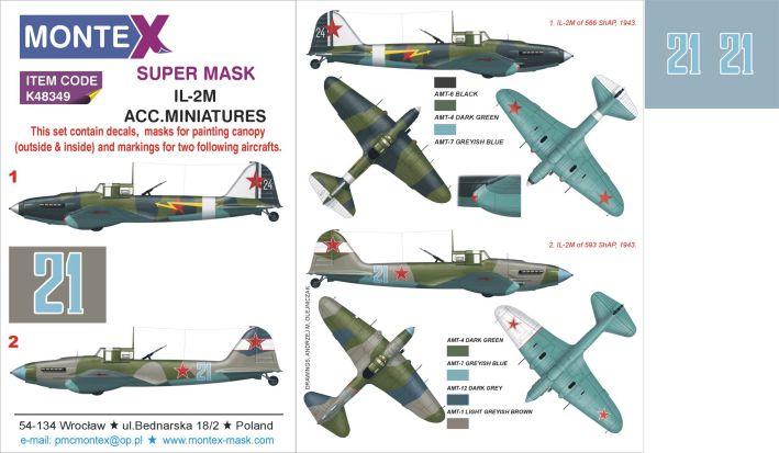 IL-2M